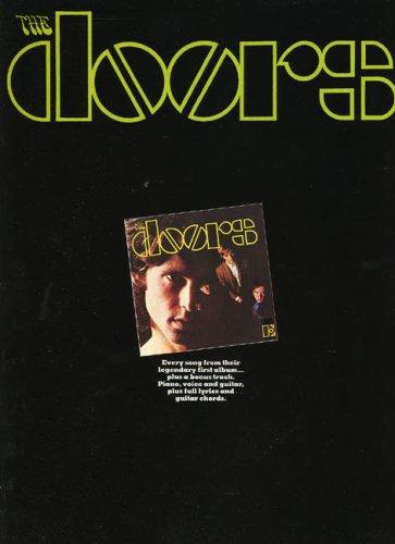 9780711949171: The Doors