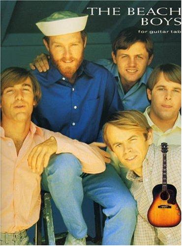 9780711949768: The Beach Boys for Guitar