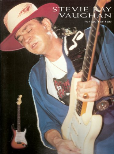 9780711950047: Stevie Ray Vaughan