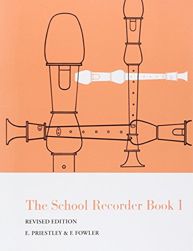 9780711950078: The School Recorder - Book 1: Revised Edition (Bk. 1)
