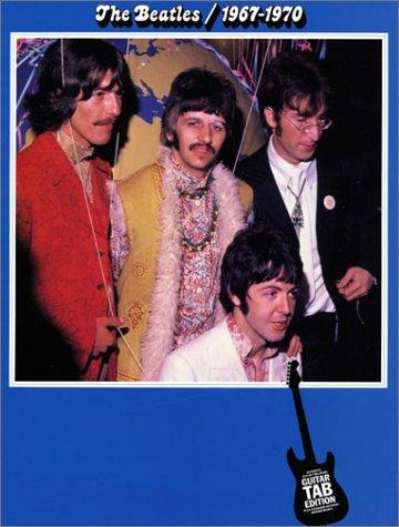 9780711950160: Beatles 1967 1970