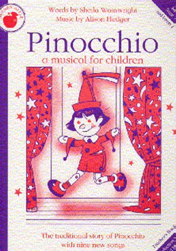 9780711950221: Alison Hedger: Pinocchio (Teacher's Book)