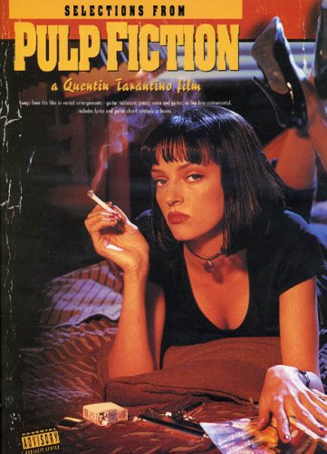 9780711950382: Selections from Pulp Fiction: A Quentin Tarantino Film