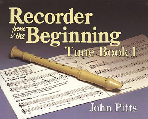 9780711950733: Recorder from the Beginning: Tune Book No. 1