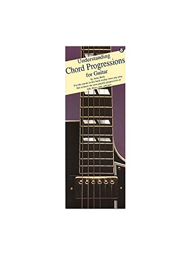 9780711951266: Understanding Chord Progressions For Guitar