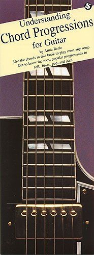 Understanding Chord Progressions for Guitar (0711951268) by Berle, Arnie