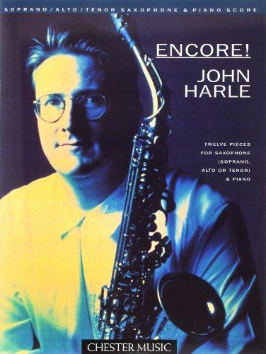 9780711951549: Encore! John Harle