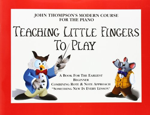 9780711951563: Teaching Little Fingers To Play