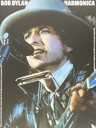 9780711951969: Bob Dylan Harmonica