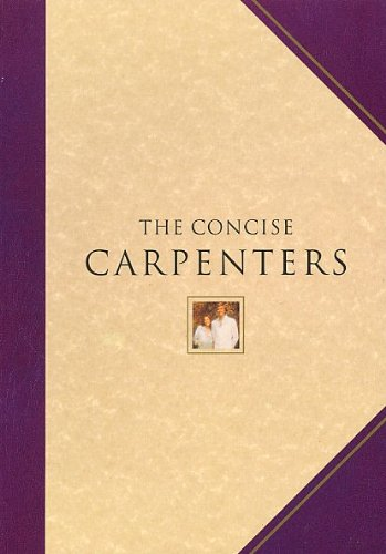 9780711952379: The Concise Carpenters