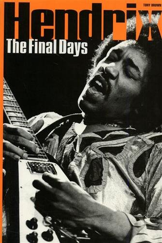 9780711952386: Jimi Hendrix: The Final Days