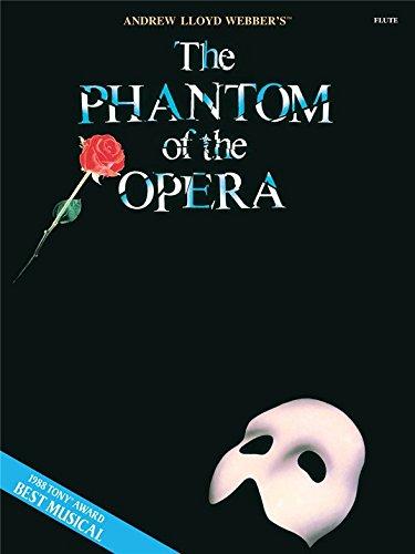 9780711953406: Andrew Lloyd Webber: The Phantom of the Opera (Flute)