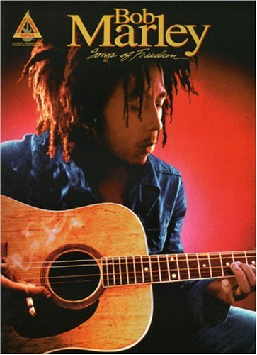 9780711953758: Partition : Marley Bob Song Of Freedom Guitar Tab