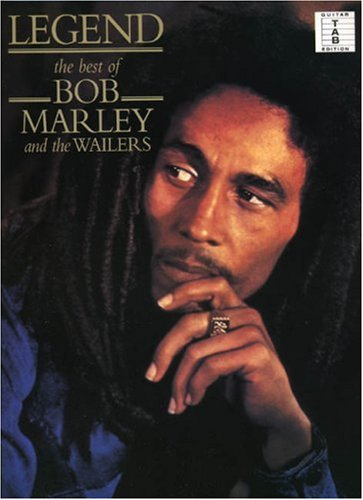 9780711953765: Partition : Marley Bob The Wailers Legend Tab