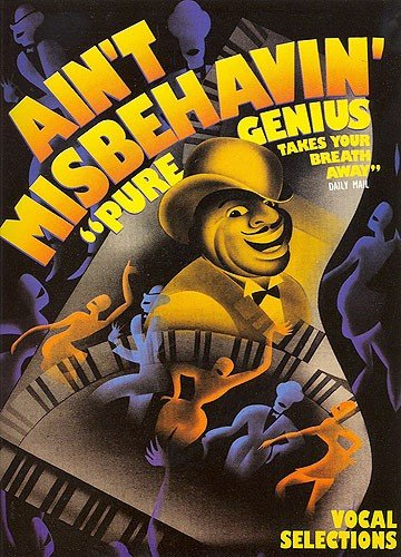 9780711954564: Thomas 'Fats' Waller: Ain't Misbehavin' - Vocal Selections