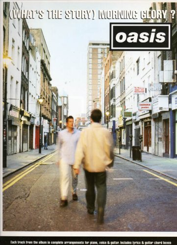 "9780711954649: Oasis: ""What's the Story Morning Glory?"""