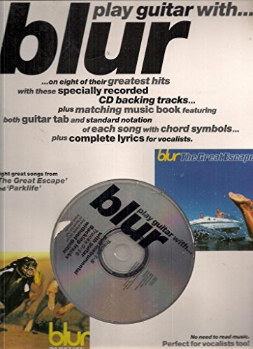 9780711955370: Play Guitar with Blur