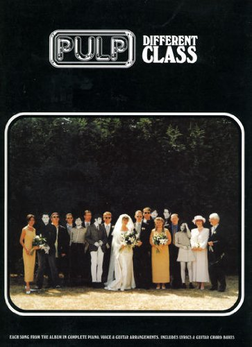 9780711955479: Pulp:Different Class (Pvg)