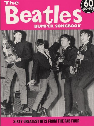 9780711955646: The Beatles Bumper Songbook