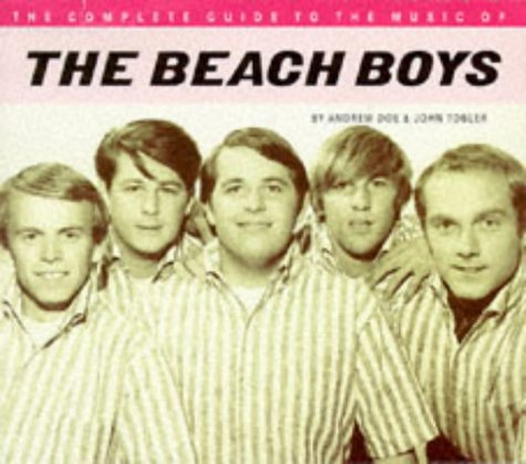 9780711955950: The Beach Boys (Complete Guide to the Music Of...)