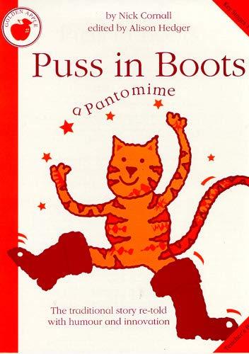 9780711956063: Nick Cornall: Puss In Boots (Teacher's Book)