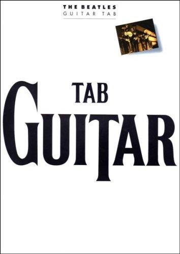 9780711956230: The Beatles Guitar Tab