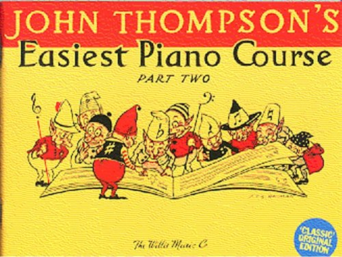 9780711956889: Easiest Piano Course Classic Edition Part 2 (Vol 1)