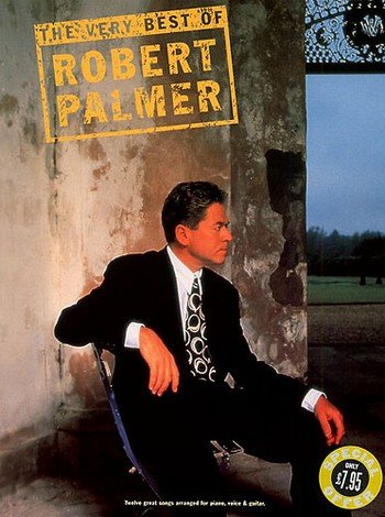 9780711957237: The Very Best of Robert Palmer