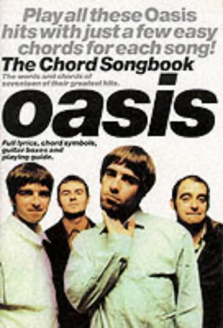 9780711957350: Oasis: The Chord Songbook