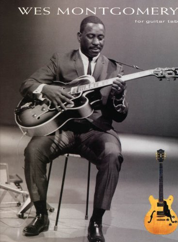 9780711957657: Wes Montgomery for Guitar Tab