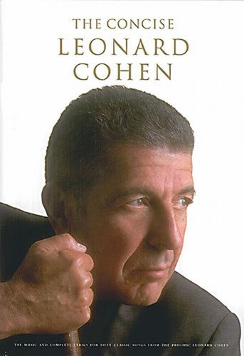 9780711957688: Partition : Leonard Cohen The Concise