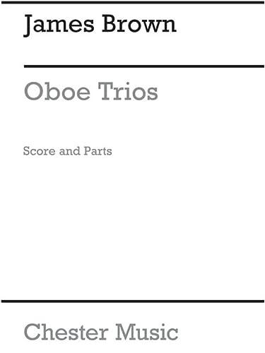 9780711958111: Oboe Trios: 1