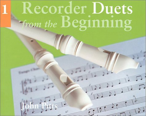 9780711958616: Recorder Duets from the Beginning - Book 1