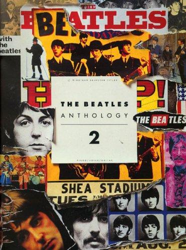 9780711958838: Beatles Anthology: Book 2