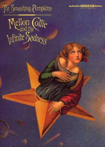 The Smashing Pumpkins : Mellon Collie and the Infinite Sadness: Corgan, Billy -- The Smashing ...