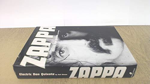 9780711959835: Frank Zappa: Electric Don Quixote