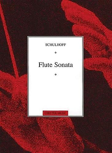 9780711959958: FLUTE SONATA FOR FLUTE PIANO