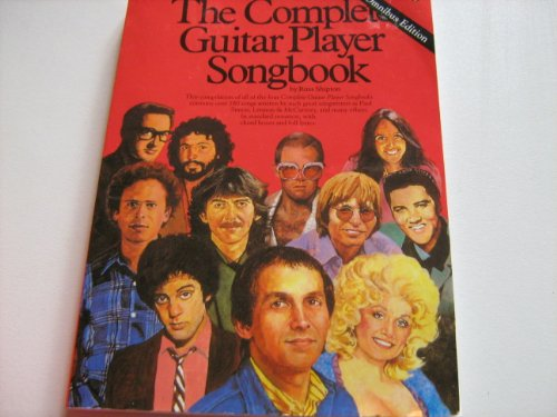 9780711960664: The Complete Guitar Player Songbook