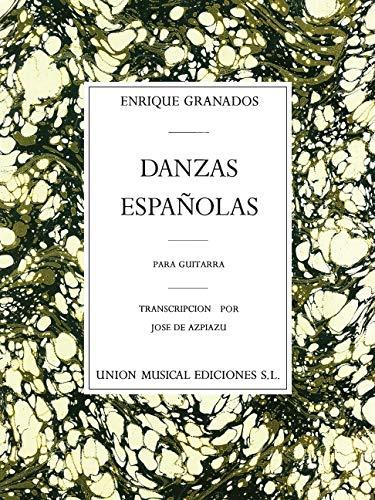 9780711960794: DANZAS ESPANOLAS