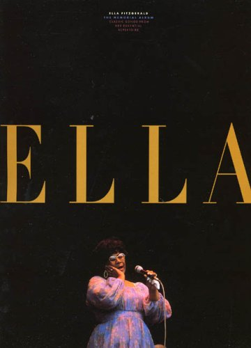 9780711960817: Ella Fitzgerald: The Memorial Album