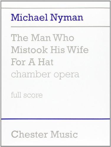 9780711960831: The Man Who Mistook His Wife for a Hat