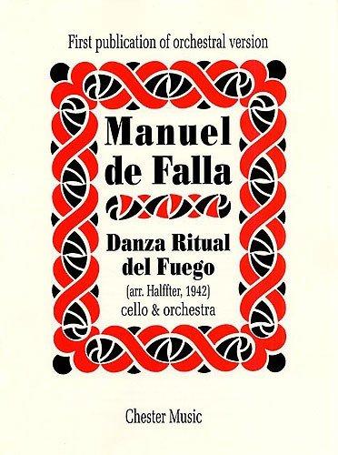 9780711960886: Danza Ritual Del Fuego
