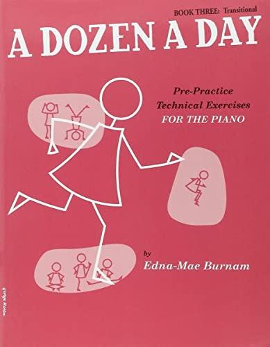 Dozen A Day: Edna Mae Burnam