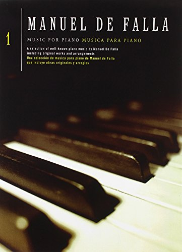 9780711961364: Music for Piano: 1