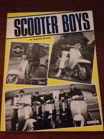 9780711961593: Scooter Boys