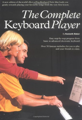 9780711961630: The Omnibus Complete Keyboard Player (The complete...)