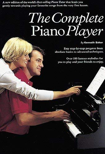 9780711961647: The Omnibus Complete Piano Player (The complete...)