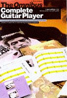 9780711961654: Omnibus Complete Guitar Player