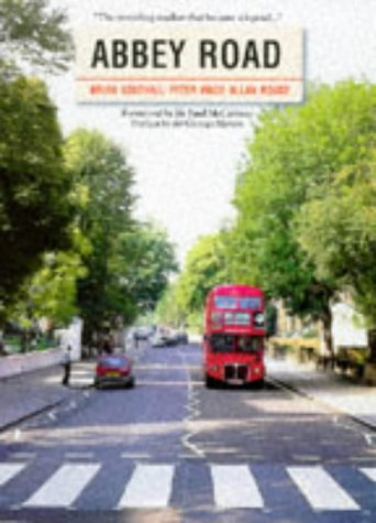 9780711961661: Abbey Road: The Story of the World's Most Famous Recording Studios