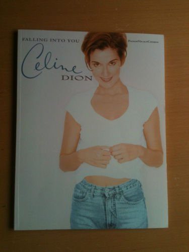 9780711961807: Celine Dion: Falling into You (Piano Vocal Guitar)